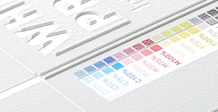 紙を選ぶ|竹尾 TAKEO